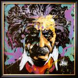 Einstein Prints by David Garibaldi