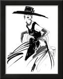Anabel Prints by Mona Shafer-Edwards