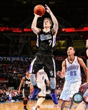Jimmer Fredette 2012-13 Action Photo