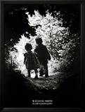 Walk to Paradise Garden Posters by W. Eugene Smith