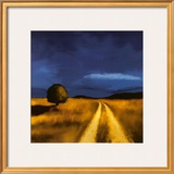 The Way Home Prints by Tandi Venter