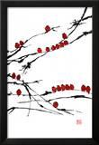 Bamboo Chorus Posters by Jenny Tsang