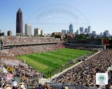 Bobby Dodd Stadium Georgia Tech University Yellow Jackets 2012 Photographie