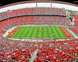 Ohio Stadium Ohio State University Buckeyes 2012 Photo