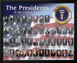 The Presidents Art