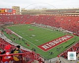 Camp Randall Stadium University of Wisconsin Badgers 2012 Photo