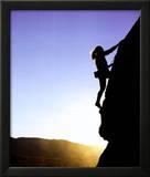 Achievement: Climber Posters