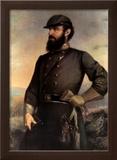 General T.J. Jackson Posters by John A. Elder