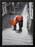 Bristol Rain, c.1954 Posters by Joseph Mckeown