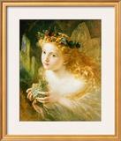Fairy Art by Sophie Gengembre Anderson
