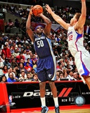 Zach Randolph 2012-13 Action Photo