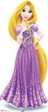 Rapunzel Royal Debut - Disney Lifesize Standup Cardboard Cutouts