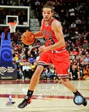 Joakim Noah 2012-13 Action Photo
