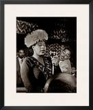 Ella Fitzgerald Prints by William P. Gottlieb