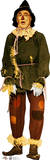 Scarecrow - Wizard of Oz 75th Anniversary Lifesize Standup Stand Up