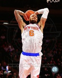 Tyson Chandler 2012-13 Action Photo