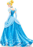 Cinderella Royal Debut - Disney Lifesize Standup Cardboard Cutouts