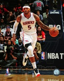 Josh Smith 2012-13 Action Photo