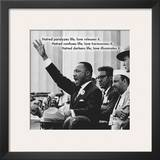 Martin Luther King, Jr. Posters