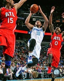 Eric Gordon 2012-13 Action Photo