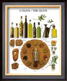 The Olive Posters