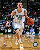 Austin Rivers 2012-13 Action Photo