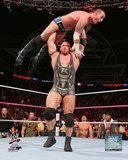Ryback 2012 Action Photo