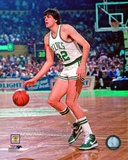 Kevin McHale 1983 Action Photo