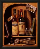 Jameson Irish Whiskey Posters by Raymond Campbell