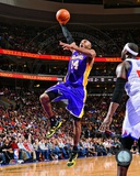Kobe Bryant 2012-13 Action Photo