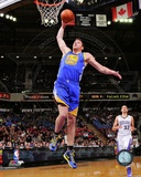 David Lee 2012-13 Action Photo