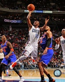 Kemba Walker 2012-13 Action Photo