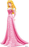 Aurora Royal Debut - Disney Lifesize Standup Poster Stand Up