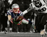 Wes Welker 2012 Spotlight Action Photo