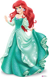 Ariel Royal Debut - Disney Lifesize Standup Cardboard Cutouts