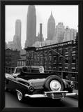 Marilyn in New York City Prints by Sam Shaw