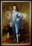 The Blue Boy, 1770 Posters by Thomas Gainsborough