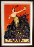 Marsala Florio Prints