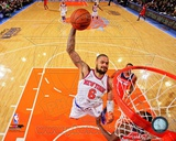 Tyson Chandler 2012-13 Action Photographie