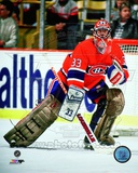 Patrick Roy Action Photo
