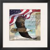 Freedom I Print by Todd Williams