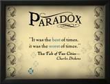 Paradox Print