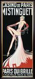 Casino de Paris Poster by  Zig (Louis Gaudin)