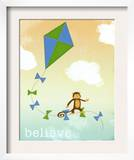 Believe Posters by Smartsypants 