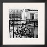 Paris Hotel I Prints by Alison Jerry