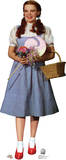 Dorothy - Wizard of Oz 75th Anniversary Lifesize Standup Stand Up