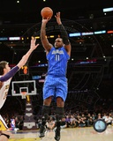 Glen Davis 2012-13 Action Photo