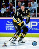 Mario Lemieux 1995-96 Action Photo