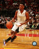 Norris Cole 2012-13 Action Photo
