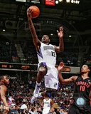 Tyreke Evans 2012-13 Action Photo